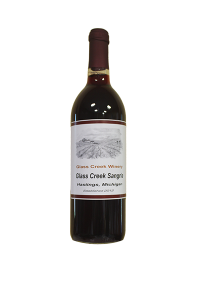Glass Creek Winery - Sangiovese