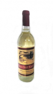 Glass Creek Winery - Sangiovese